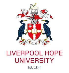 Liverpool Hope University Crest